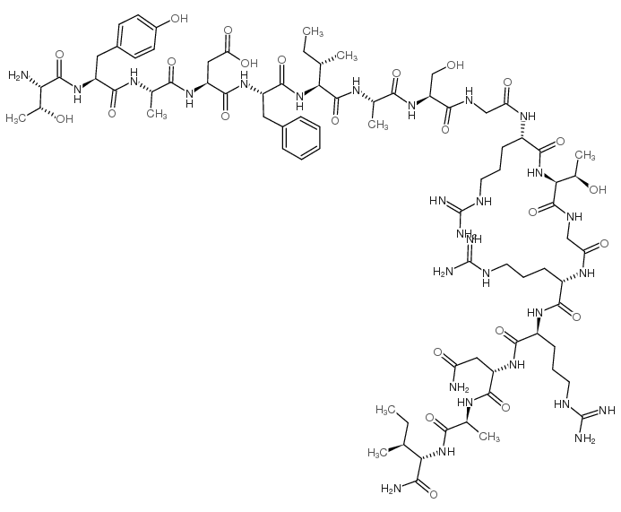 Protein Kinase A Inhibitor Fragment 6-22 amide